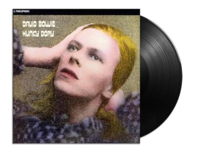 David Bowie Hunky Dory LP