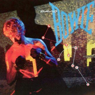 David Bowie Lets Dance CD 0724352189601