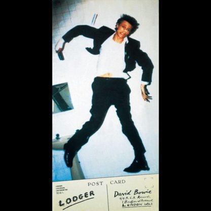 David Bowie Lodger CD 0724352190904