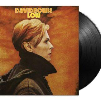 David Bowie Low LP 0190295842918