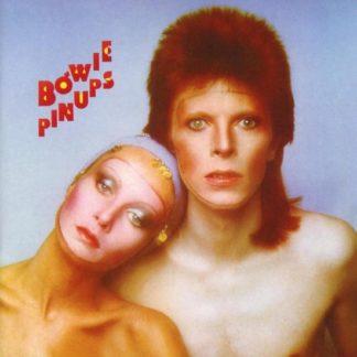 David Bowie Pinups CD 0825646283385
