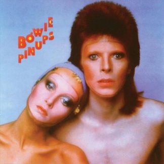David Bowie Pinups New Version CD 0724352190300