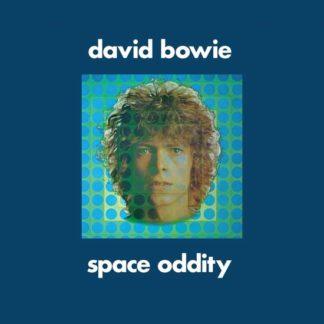 David Bowie Space Oddity 2019 Mix CD