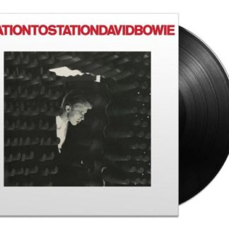 David Bowie Station to Station LP 0190295990282