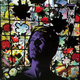 David Bowie Tonight CD 0724352189700