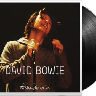 David Bowie Vh1 Storytellers LP