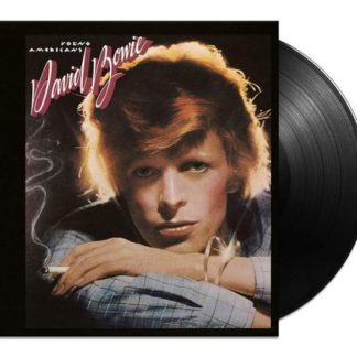 David Bowie Young Americans Remastered LP 0190295990343