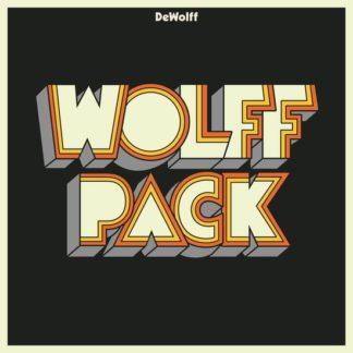 DeWolff Wolffpack CD