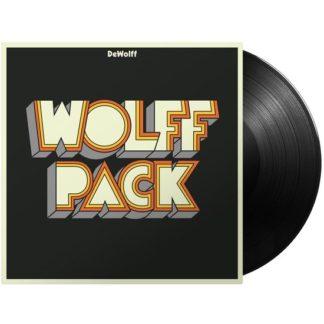 DeWolff Wolffpack LP
