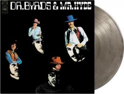 Dr. Byrds Mr. Hyde Coloured Vinyl