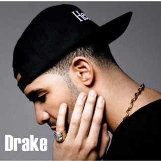 Drake YouRe Welcome CD