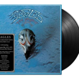 Eagles Their Greatest Hits Vol. 1 2 2LP