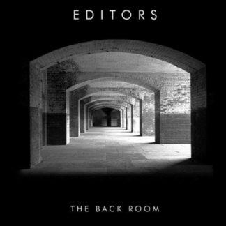 Editors Back Room Coloured Vinyl