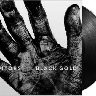 Editors Black Gold Best Of Editors LP