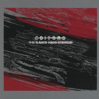 Editors The Blanck Mass Sessions CD