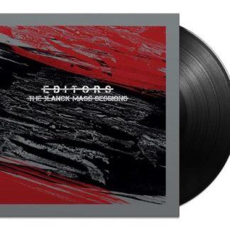 Editors The Blanck Mass Sessions LP