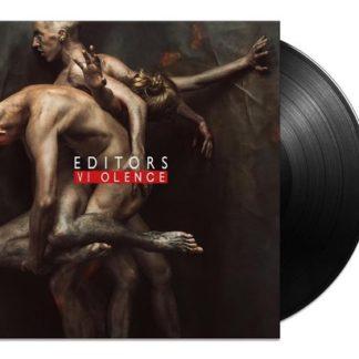 Editors Violence LP