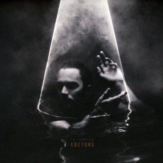 Editors. In Dream Deluxe Edition CD