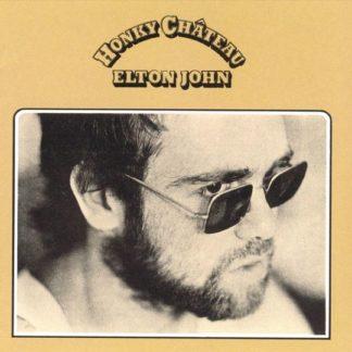 Elton John Honky Chateau CD