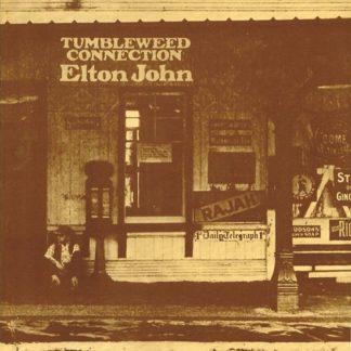 Elton John Tumbleweed Connection CD