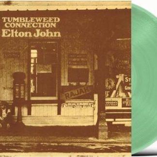 Elton John Tumbleweed Connection LP