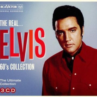 Elvis Presley 60s Collection The Ultimate Collection