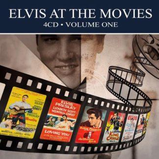 Elvis Presley Elvis At The Movies