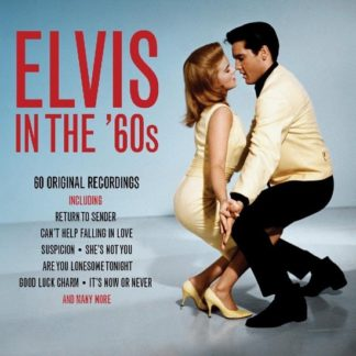 Elvis Presley Elvis In The 60S
