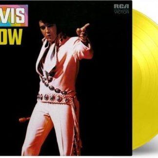 Elvis Presley Elvis Now Coloured Vinyl