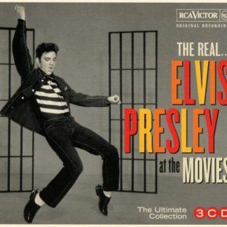 Elvis Presley Elvis Presley At The Movies