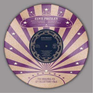 Elvis Presley Ep Collection Vol. 6