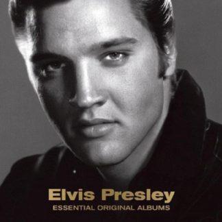 Elvis Presley Essential Original Albums