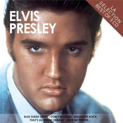Elvis Presley La Selection