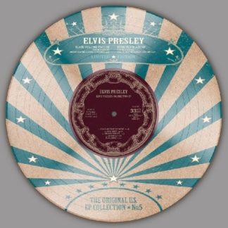 Elvis Presley U.S. Ep Collection