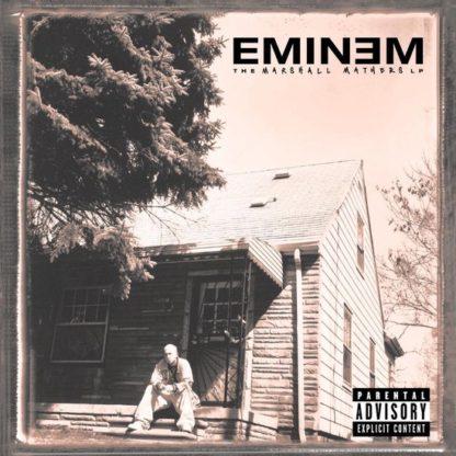 Eminem Marshall Mathers