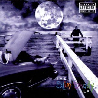 Eminem The Slim Shady CD