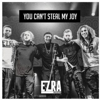 Ezra Collective You Cant Steal My Joy 0193483470863
