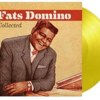 Fats Domino Collected Coloured Vinyl 2LP