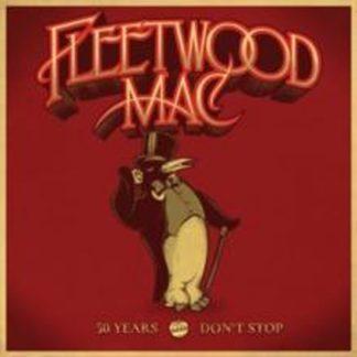 Fleetwood Mac 50 Years Dont Stop