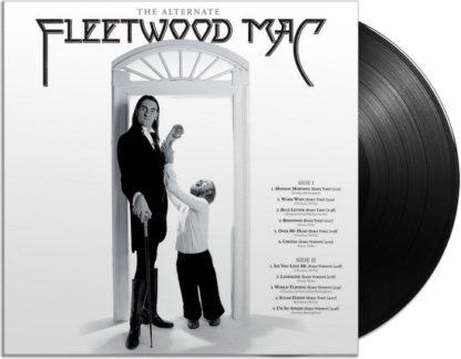 Fleetwood Mac Alternate LP 0081227940652