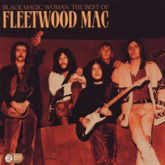 Fleetwood Mac Black Magic Woman CD 0886974932826