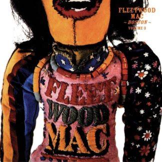 Fleetwood Mac Boston Volume 3 CD 0636551713726