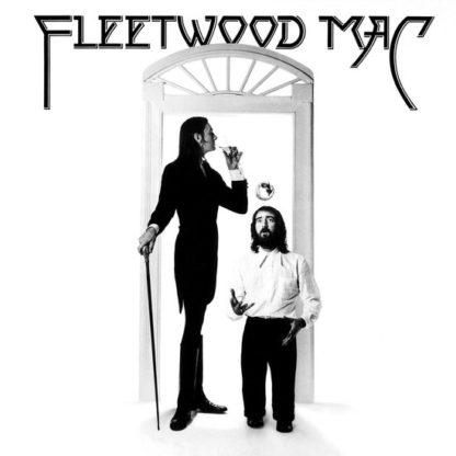 Fleetwood Mac CD 0081227940638