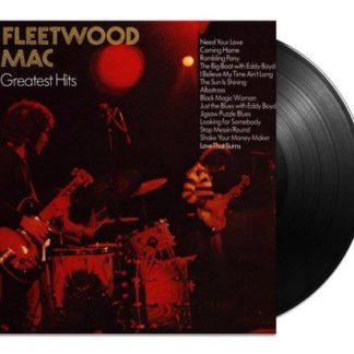 Fleetwood Mac Greatest HIts LP 0886977232114