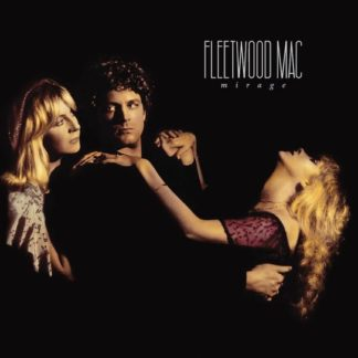 Fleetwood Mac Mirage CD 0081227946319