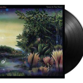 Fleetwood Mac Tango in the Night LP 0081227935610