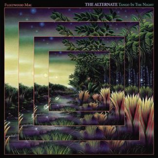 Fleetwood Mac The Alternate Tango In The Night Record Store Day 2018 LP