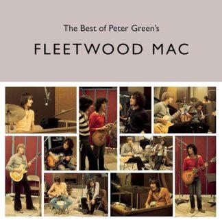 Fleetwood Mac The Best Of Peter GreenS Flee CD 5099751015529