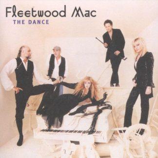 Fleetwood Mac The Dance CD 0093624670223