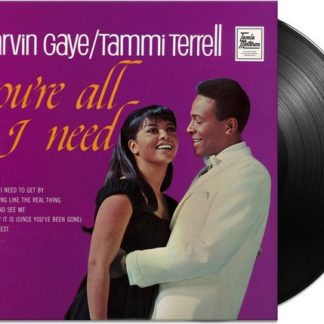 Gaye MarvinTerrell Tammi Youre All I Need 180grDownload LP